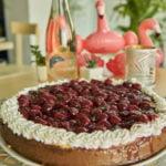 Cheesecake International Day