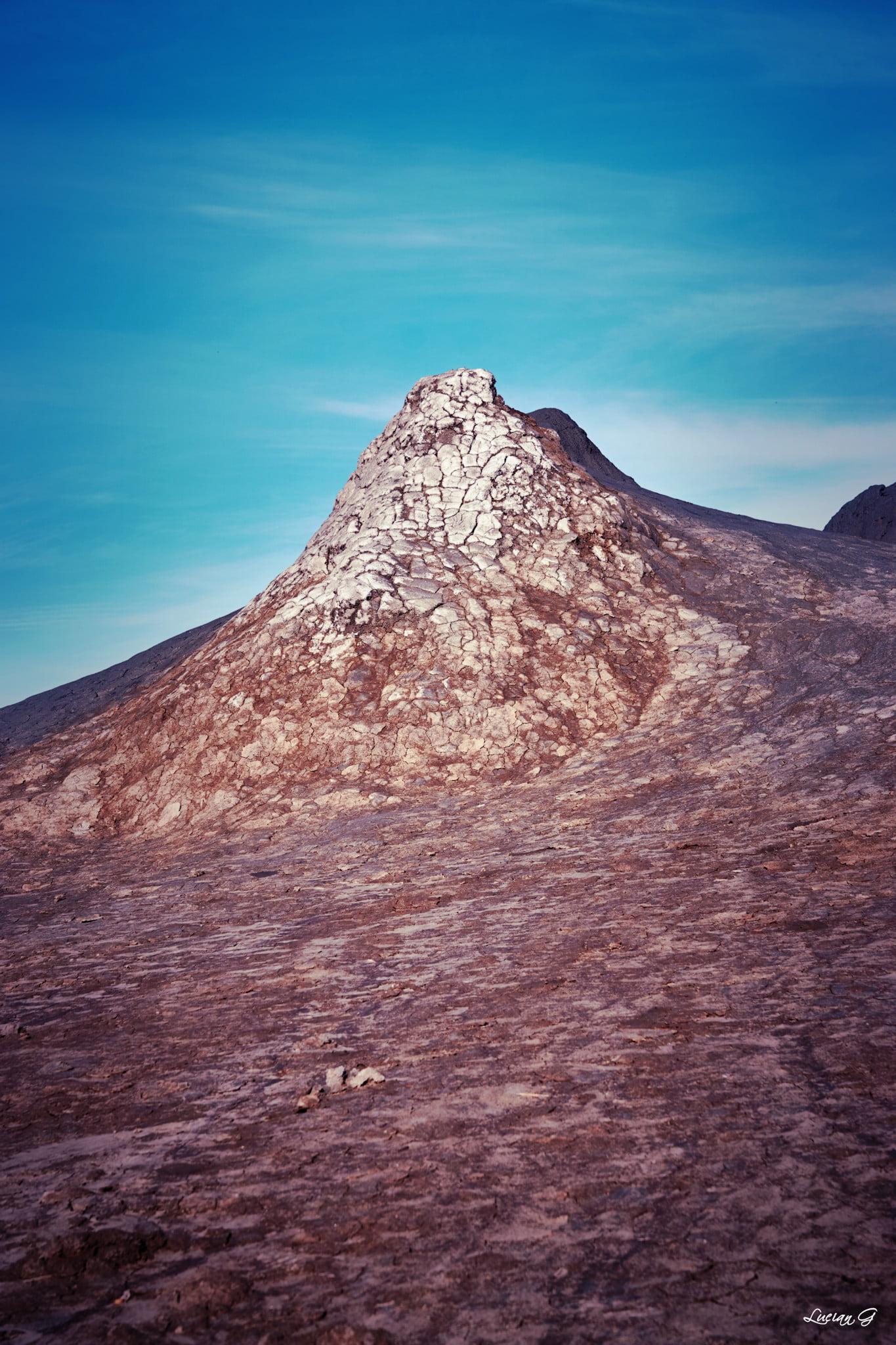 Vulcanii Noroiosi de la Berca